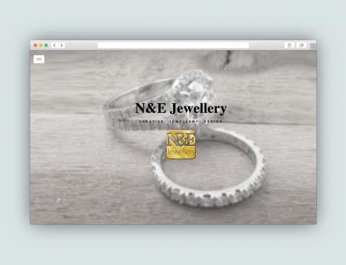 N & E JEWELLERY