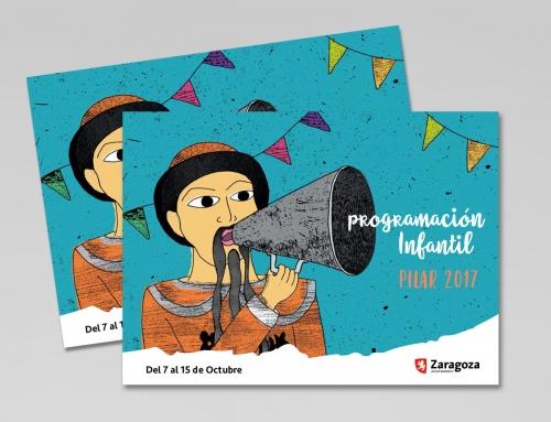 PROGRAMA INFANTIL – PILAR 2017