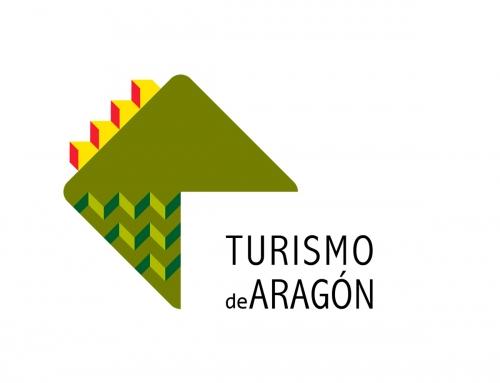 Propuesta del Logomarca de Turismo de Aragón