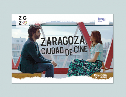 Zaragoza, Ciudad de Cine